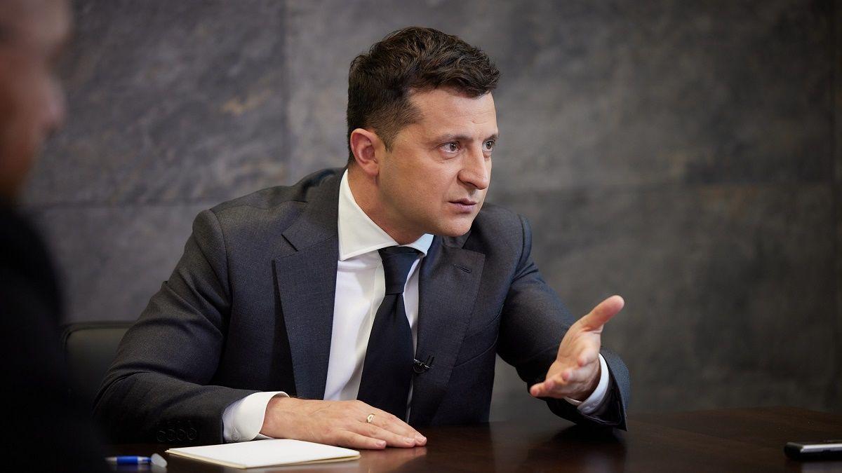 Роспуск Верховной Рады: Зеленский выступил с предупреждением для нардепов