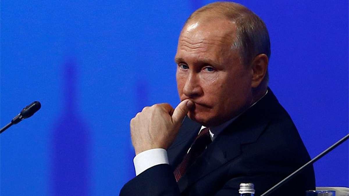 Владимир Путин, преемник, Дмитрий Медведев, Алексей Дюмин, Россия