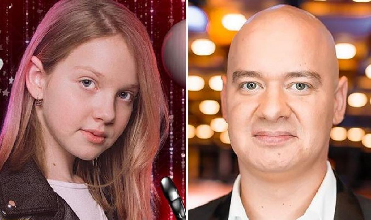 """12-летняя дочь """"кварталовца"""" Кошевого Варвара увеличила губы: """"Накачала"""""""