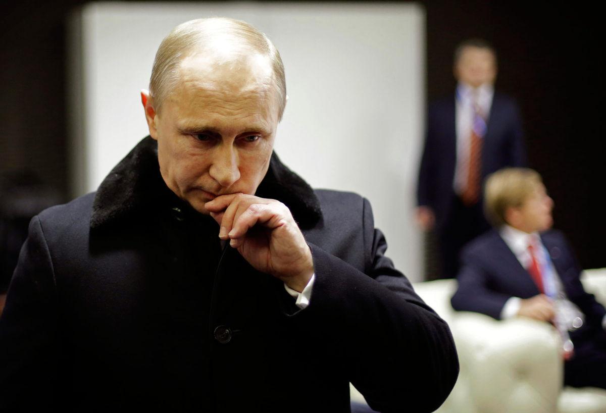 Сильно болен и надежды нет: в США объяснили, почему от Путина не стоит ждать никаких изменений - подробности