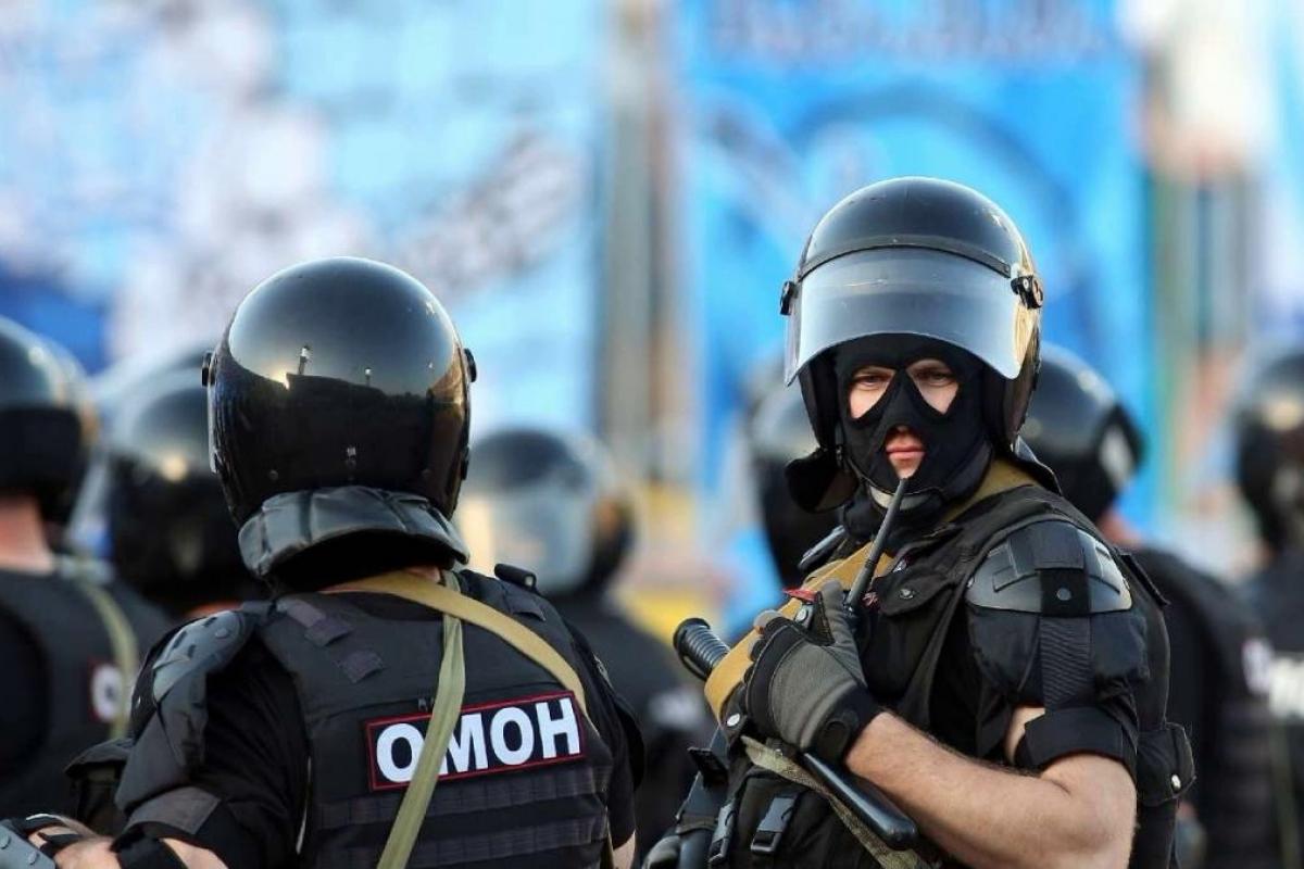 СМИ: Лукашенко дал приказ силовикам - срок действия ультиматума Тихановской истек