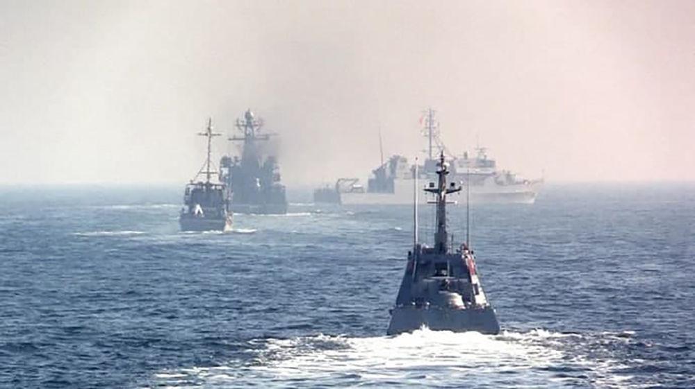 """ВСУ выводят военные корабли в Черное море – флот РФ ждет """"теплый прием"""""""