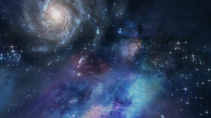 В космосе нашли планету, окруженную тремя Солнцами: поверхность планеты раскалена до 160 °C
