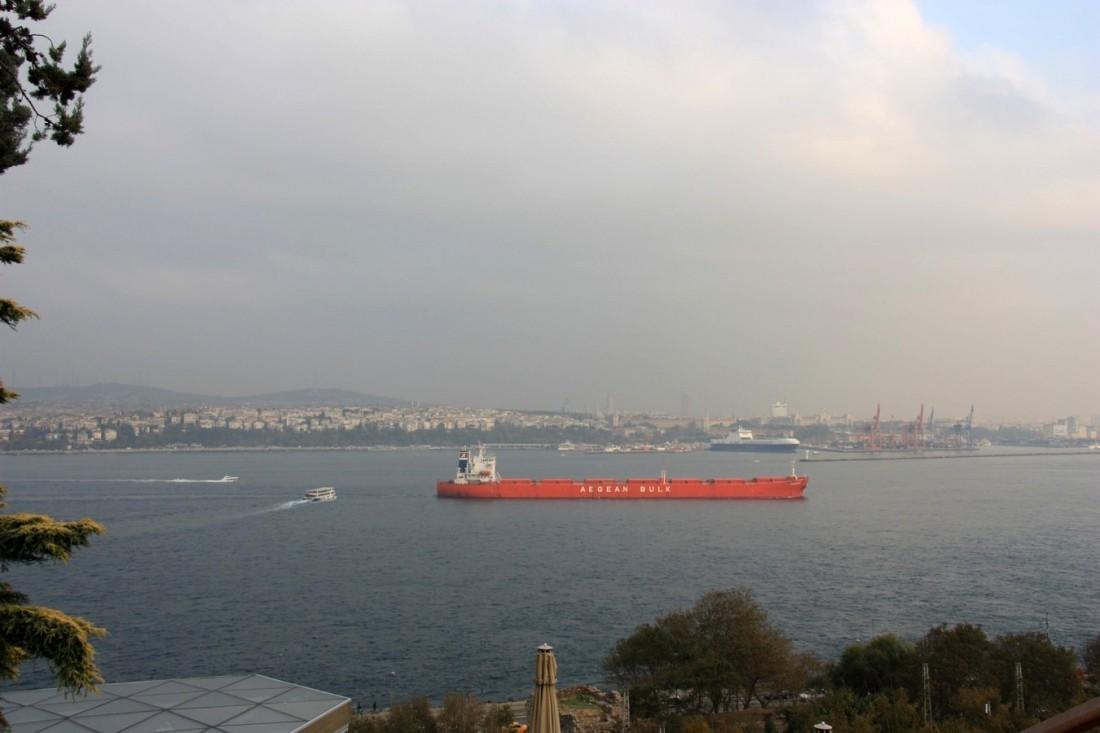Турция продолжает блокировку поставок российской нефти в Европу - РФ несет колоссальные убытки