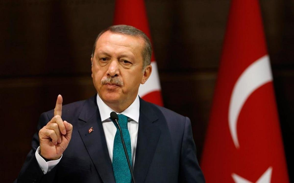 """""""Мы будем стрелять везде"""", - Эрдоган выдвинул ультиматум России и Асаду, что произошло"""