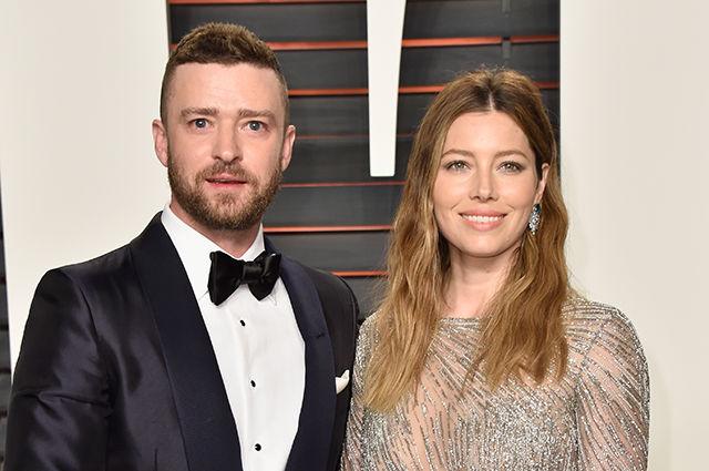 Джастин Тимберлейк и актриса Джессика Бил стали родителями во второй раз