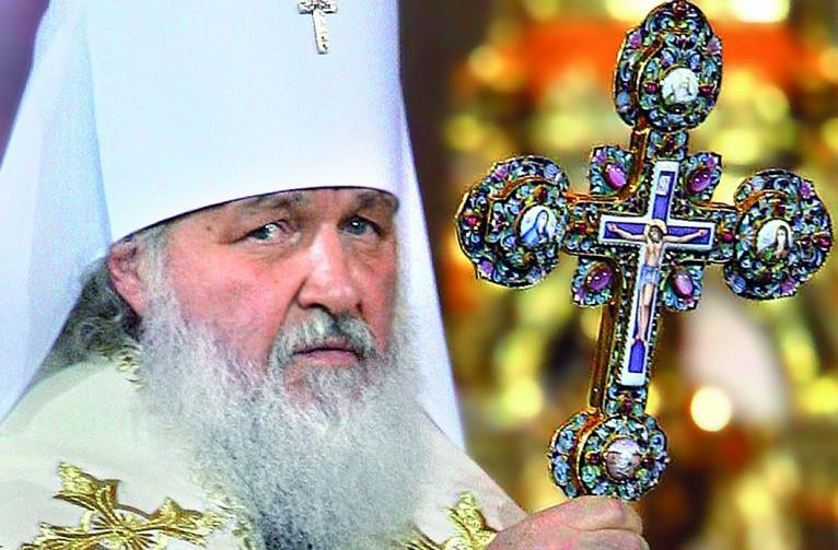 В РПЦ переполох: Гундяев может потерять миллиардные счета и шале в Швейцарии