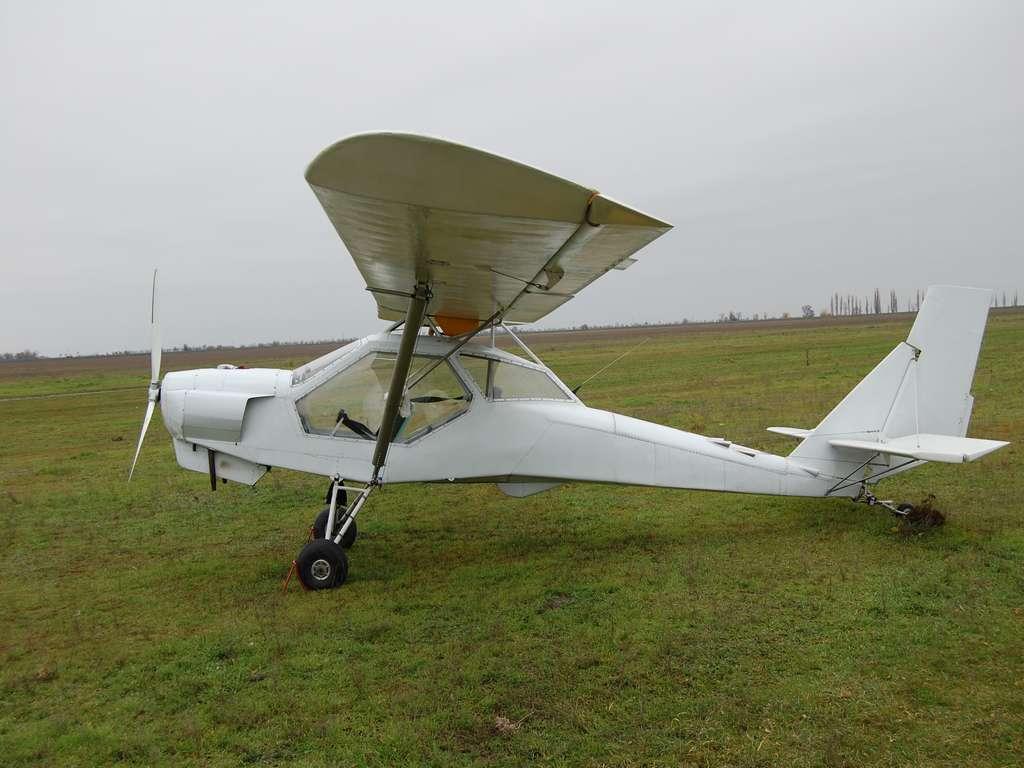 Строим самолёт своими руками 166