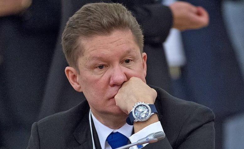 Газпром, Нафтогаз,экономика, Стокгольмский арбитраж, контракты, газ, Миллир