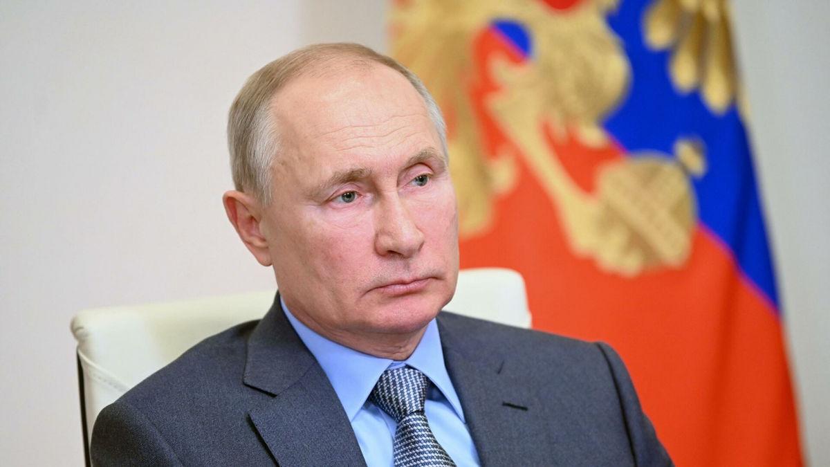 """Фейгин об угрозе """"северного фронта"""" Украине: """"Цель Путина – вся Украина"""""""