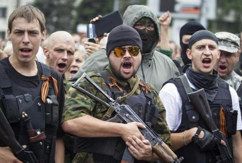 """ВСУ устроили """"кипиш"""" в """"ДНР"""": """"Боевики бегали и верещали, чтобы никто не поднимал, угрожали стволами"""""""