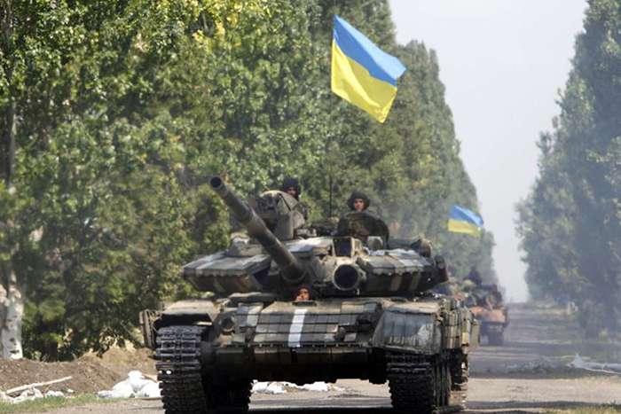 Донецк и Луганск будут брать штурмом: примерные даты известны