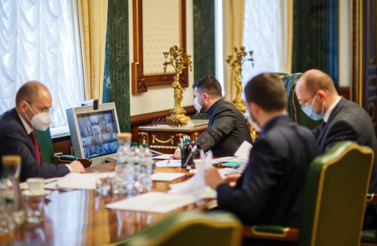 """Мэр Николаева Сенкевич эмоционально ответил Зеленскому: """"Нам скрывать правду нечего"""""""