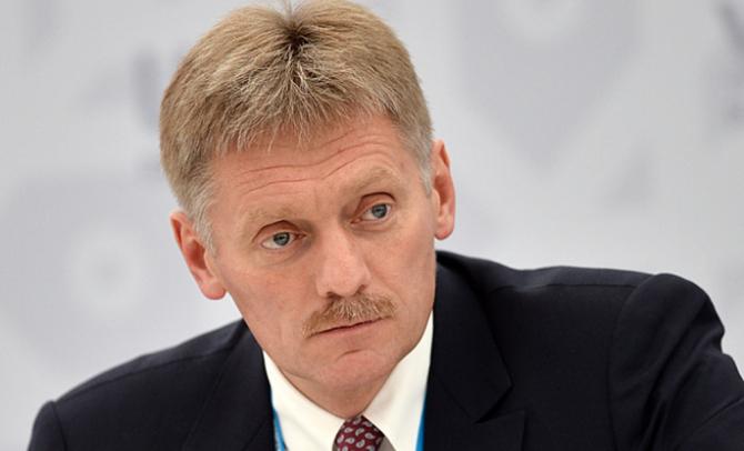"""""""Я не могу ответить на этот ваш вопрос"""", - Песков прокомментировал возможность обмена Сенцова"""