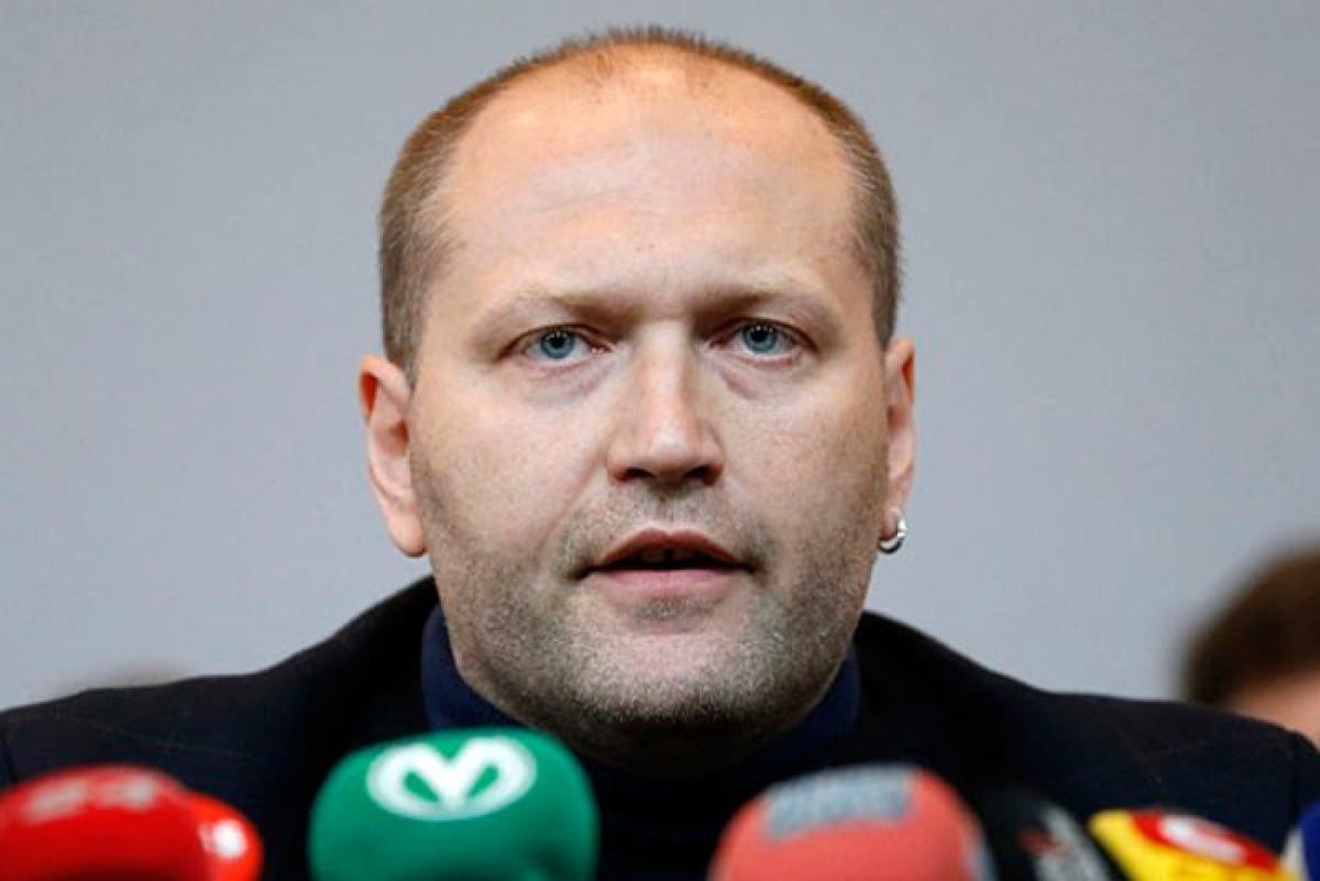"""""""Либо президент завтра переломит ситуацию, либо..."""" - Береза рассказал о проблеме Зеленского"""
