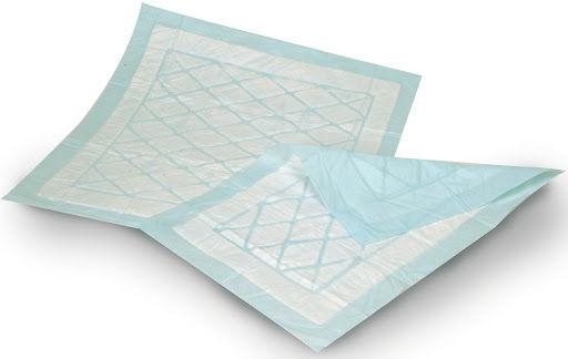Влаговпитывающие одноразовые пеленки для новорожденных: альтернатива подгузникам