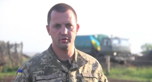 Украинские военные раскрыли планы террористов на майские праздники - штаб АТО