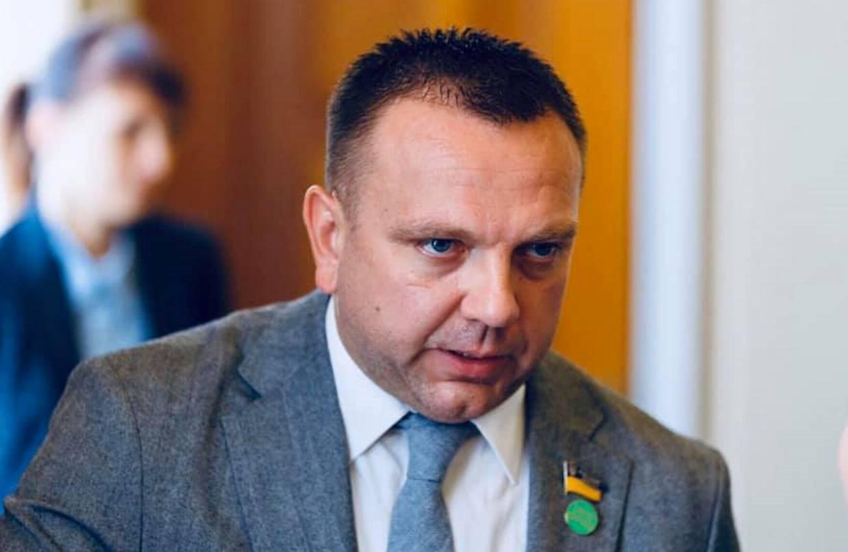 Украина, Политика, Ткаченко, Квартал, СНБО, Сивоха, Слуга народа.