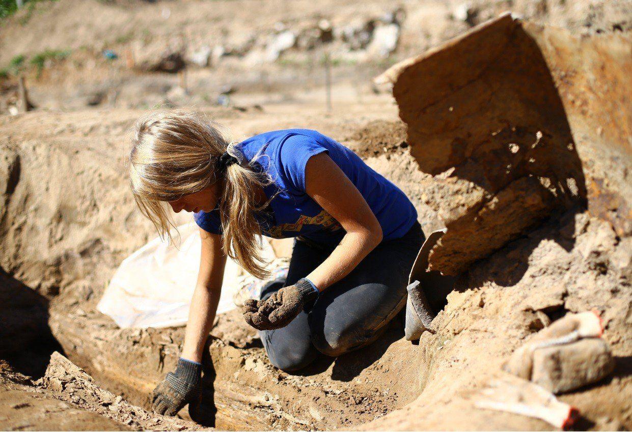 Находка археологов рассказала о необычном увлечении царя Ирода