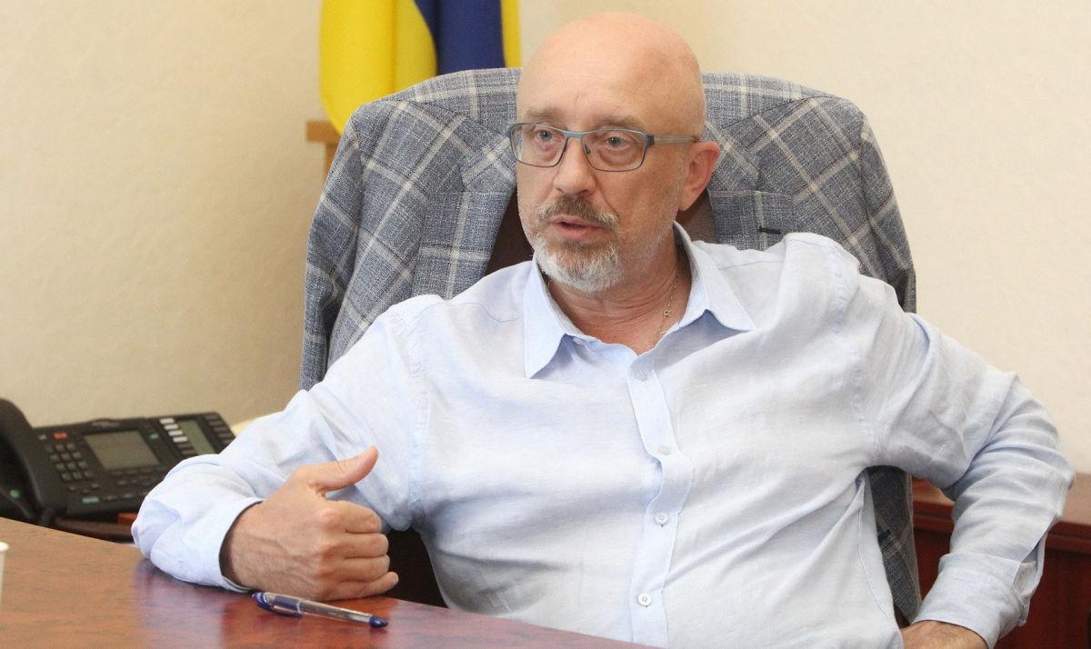 """Резников о """"формуле Штайнмайера"""": """"Если это единственное условие, Украина с удовольствием на него пойдет"""""""