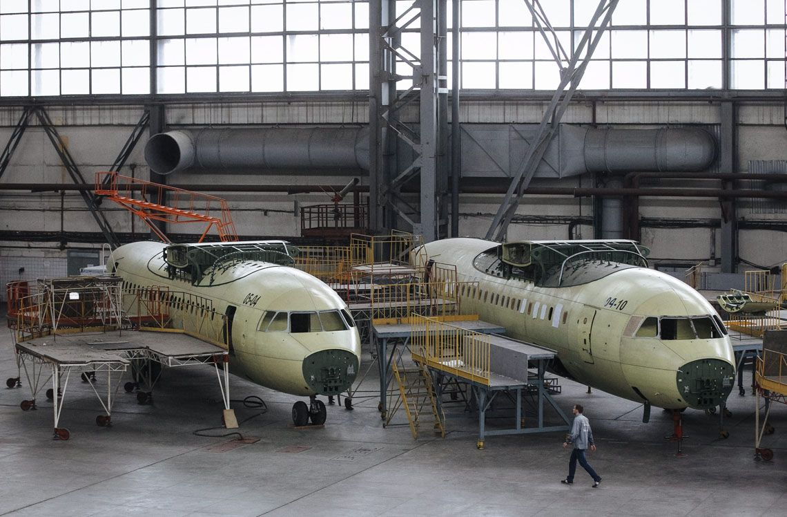 Украина и Турция углубляют военно-промышленное сотрудничество: принято решение о совместном выпуске самолетов