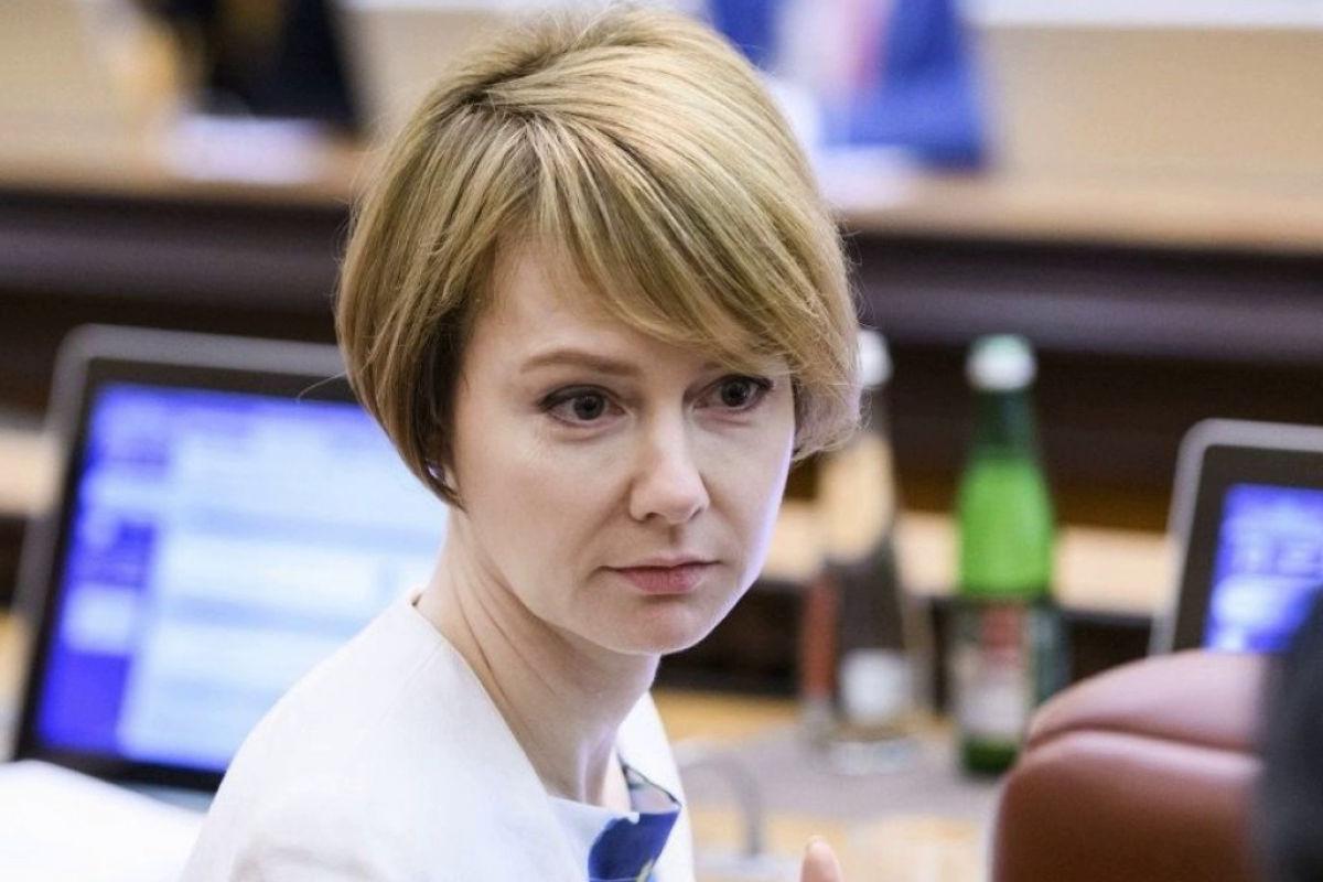 """""""Северный поток-2"""" будет таким же испытанием для Европы, как и для Украины, - Лана Зеркаль"""