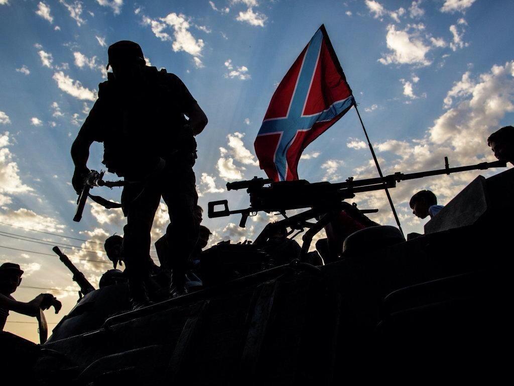 Ситуация в Донецке и Луганске: новости, курс валют, цены на продукты, хроника событий 13.06.2017