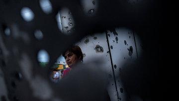 Луганск сегодня: дети привыкли к стрельбе, ночью в городе гробовая тишина, люди сплотились