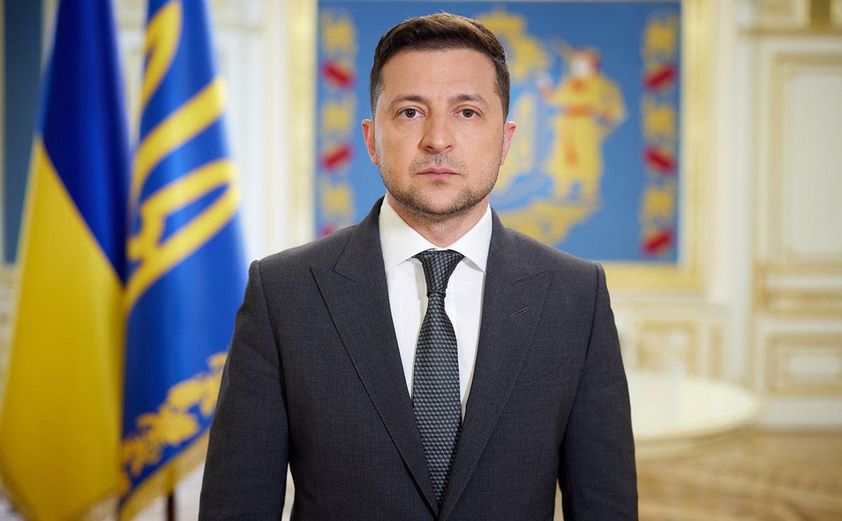Большая пресс-конференция Зеленского: в Офисе президент назвали место и время проведения