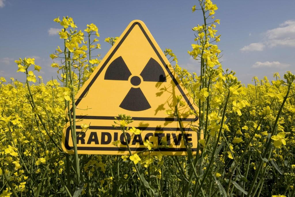 Картинки радиоактивное заражение