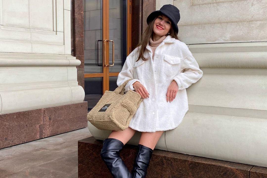 Муж просил не искать: под Екатеринбургом найдено тело известной Instagram-блогера Кристины Журавлевой