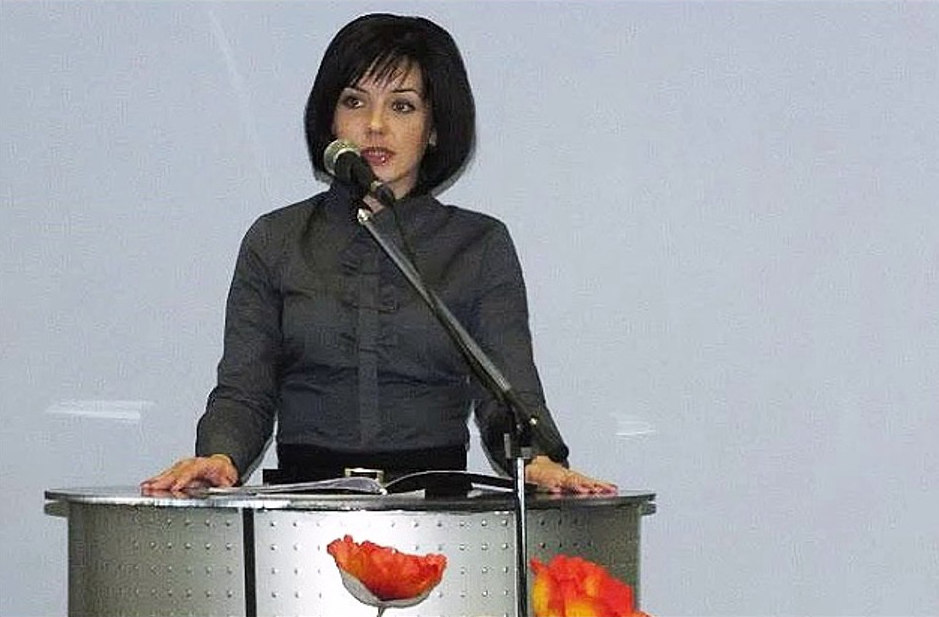 наталья гулевская правозащитник фото спокойную цветовую