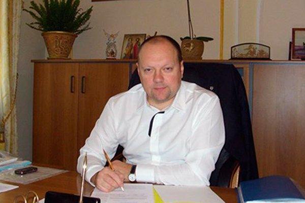 Странная смерть после арестов: в Крыму погиб экс-министр финансов оккупированного полуострова