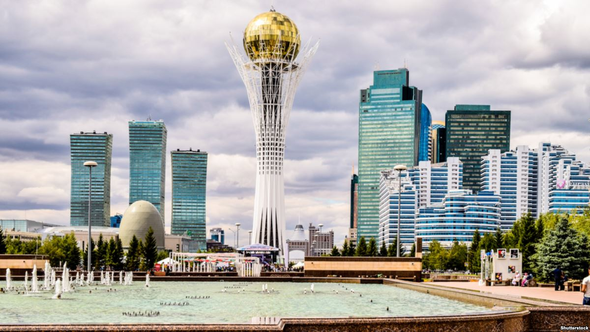 Казахстан, Томаев, Назарбаев, Нурсултан, Алматы, Столица.