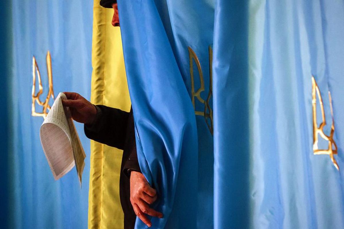 Первые результаты экзитполов по Днепру: кто лидирует, кто из кандидатов и партий на втором и третьем местах