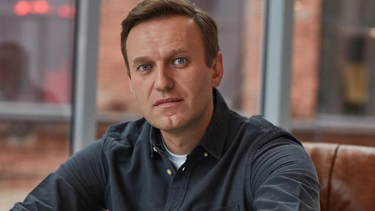 Врачи назвали вещество, которым в Омске отравили Навального: оно поражает головной мозг