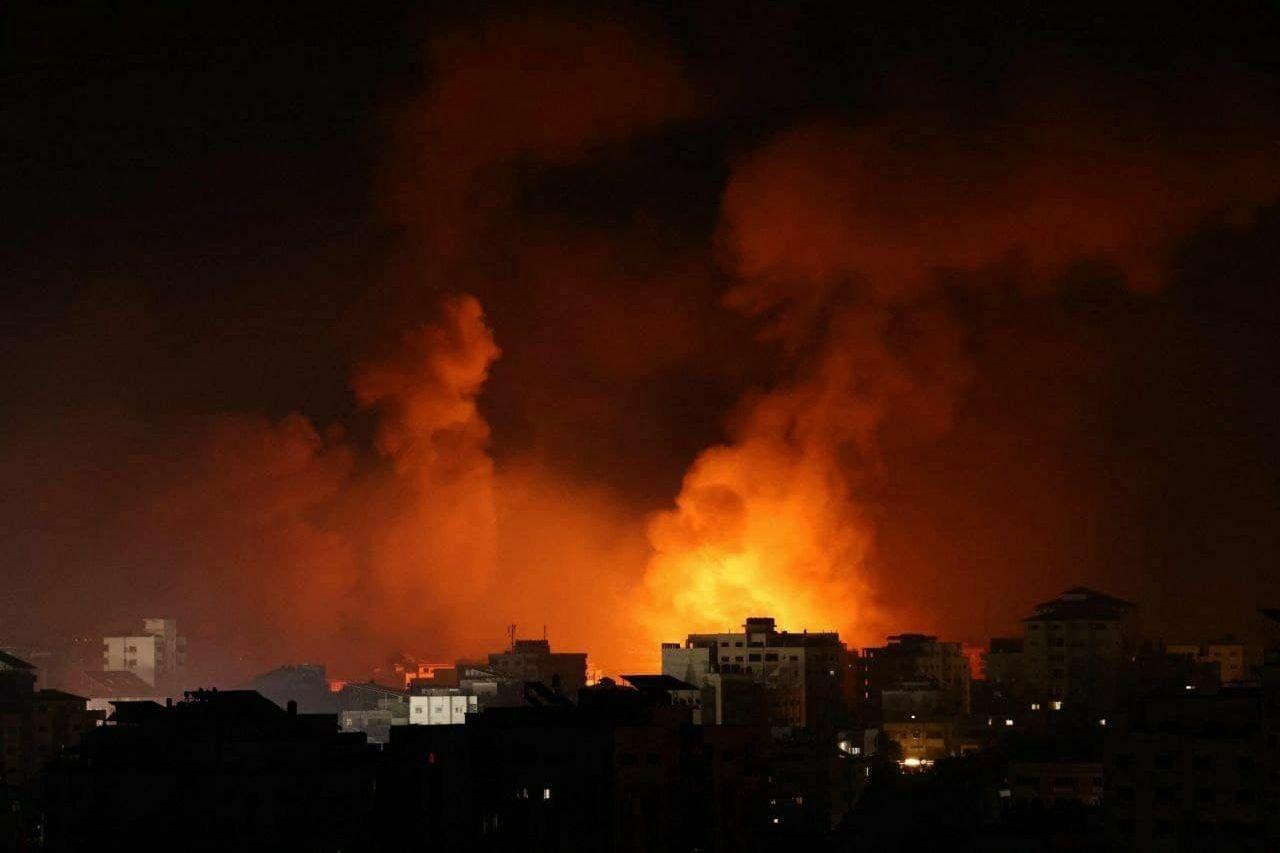 """""""Страж стены"""": Армия обороны Израиля подвела итог важной фазы операции против ХАМАС"""