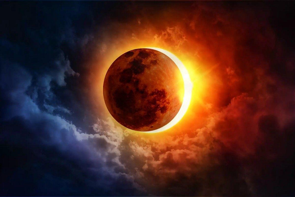 Солнечное затмение: желание, загаданное 10 июня 2021 года, сбудется, но при одном условии