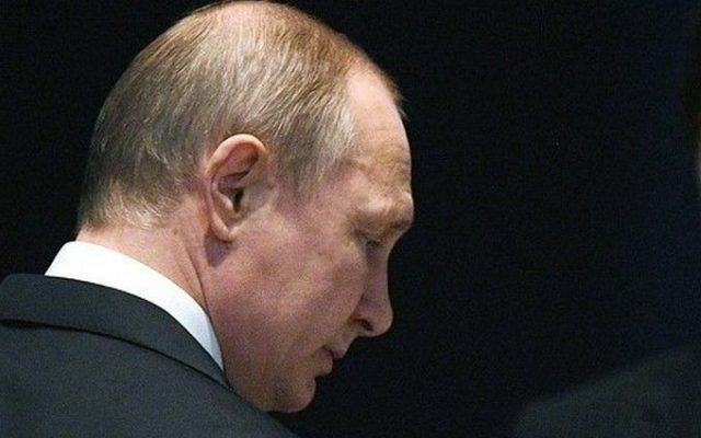 """В России объяснили, почему Путин не остановится: """"Украина - идея фикс"""""""