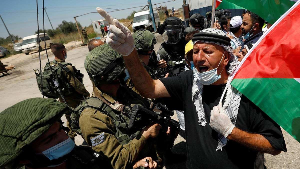 Израиль может получить третий фронт после Газы и Ливана – соцсети о новой угрозе