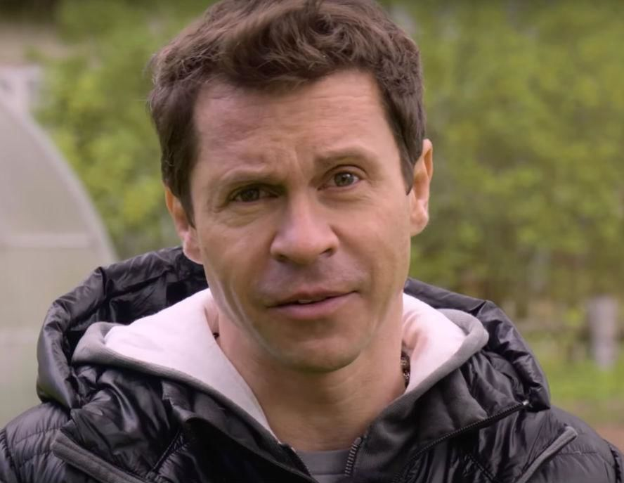 """Российский  актер Деревянко об аресте Навального и митинге 23 января: """"Страх не давал мне сказать это вслух. Я боялся"""""""