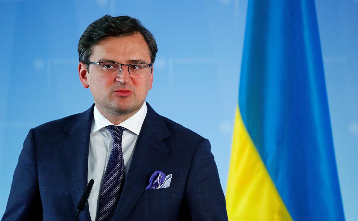"""Кулеба о жесткой риторике Украины в ООН:  """"По Крыму нужно иметь смелость бросить вызов"""""""