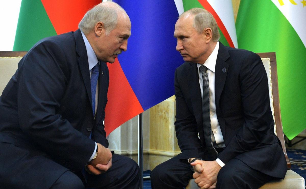 """""""Изоляция Лукашенко позволит Путину исполнить свою давнюю мечту"""", - Таран"""