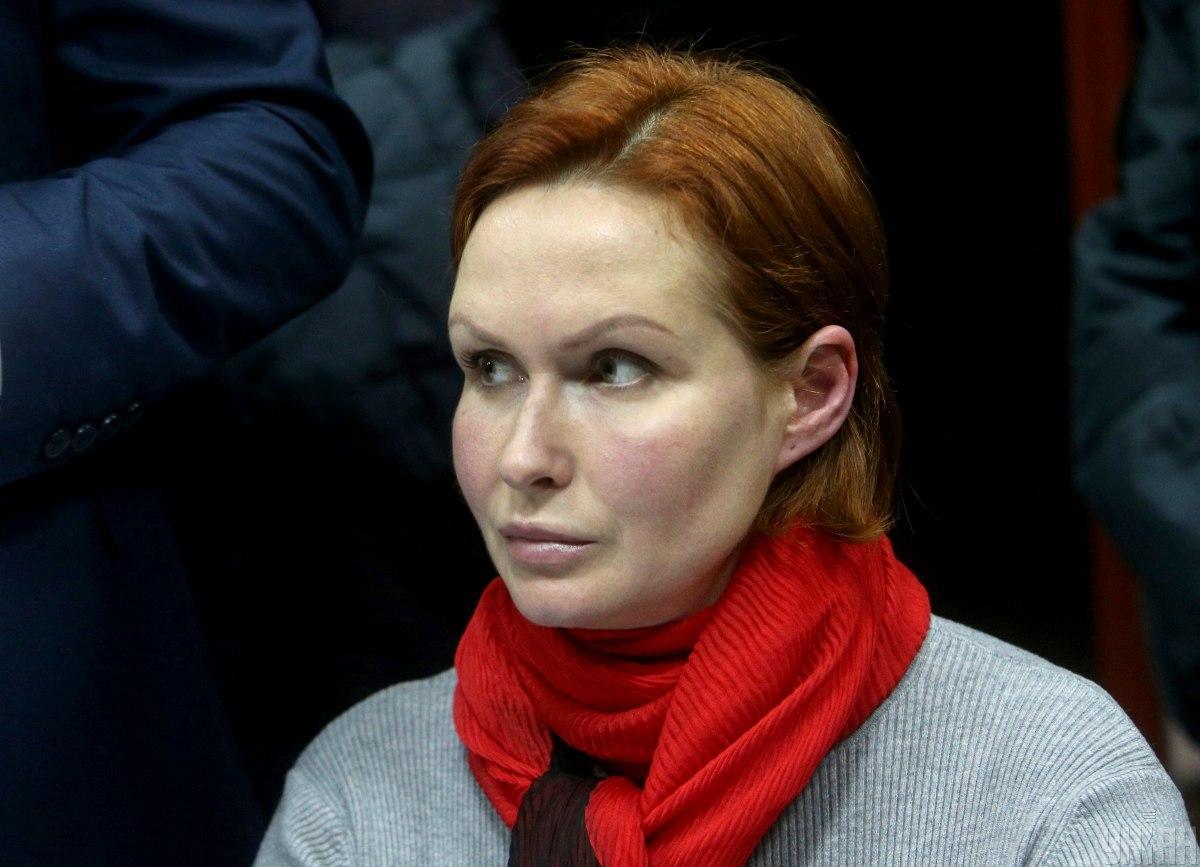 Подозреваемая в убийстве Шеремета Кузьменко извинилась перед его матерью - текст письма