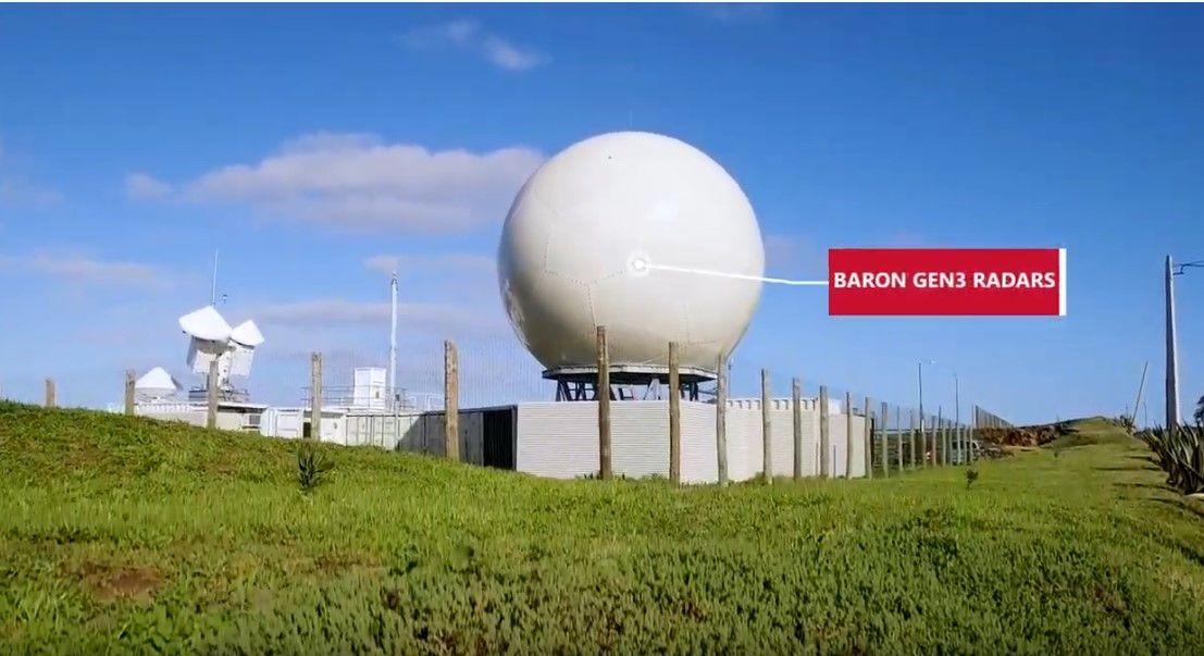 США готовятся развернуть в Украине сеть мощных радаров: в МВД пояснили, зачем они нужны
