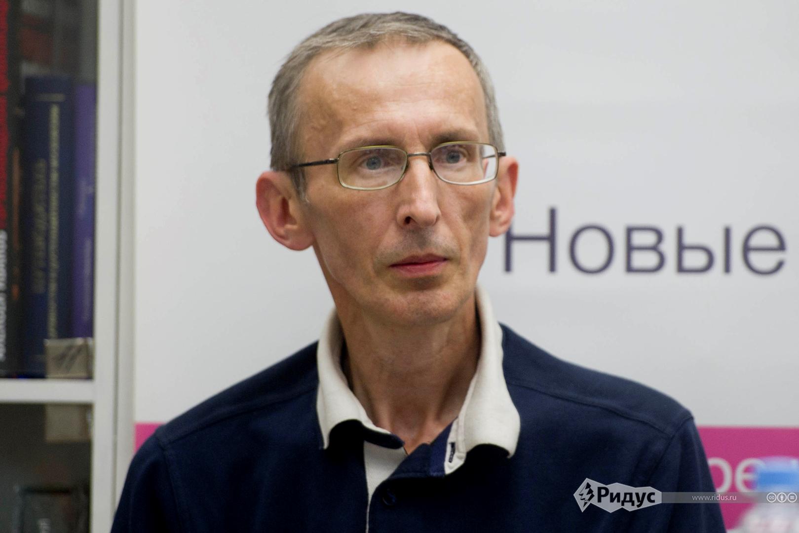 """""""Страну поджигают"""", - Эль Мюрид заявил, что из-за нынешнего кризиса Россия распадется на 7 частей"""