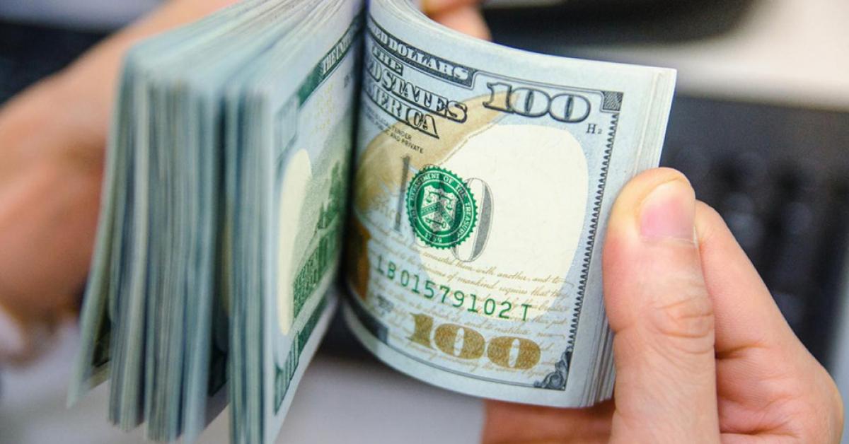 Доллар подошел к новой отметке: прогноз банкиров на курс 13 апреля в Украине
