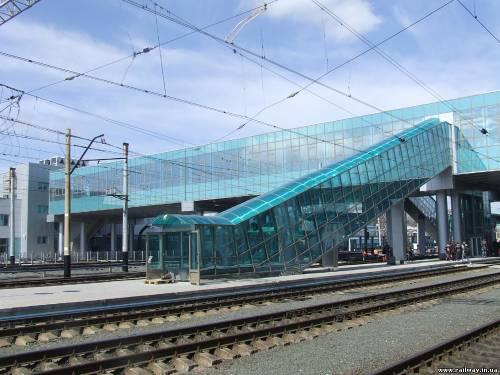 СМИ: Донецк оказался в железнодорожной блокаде