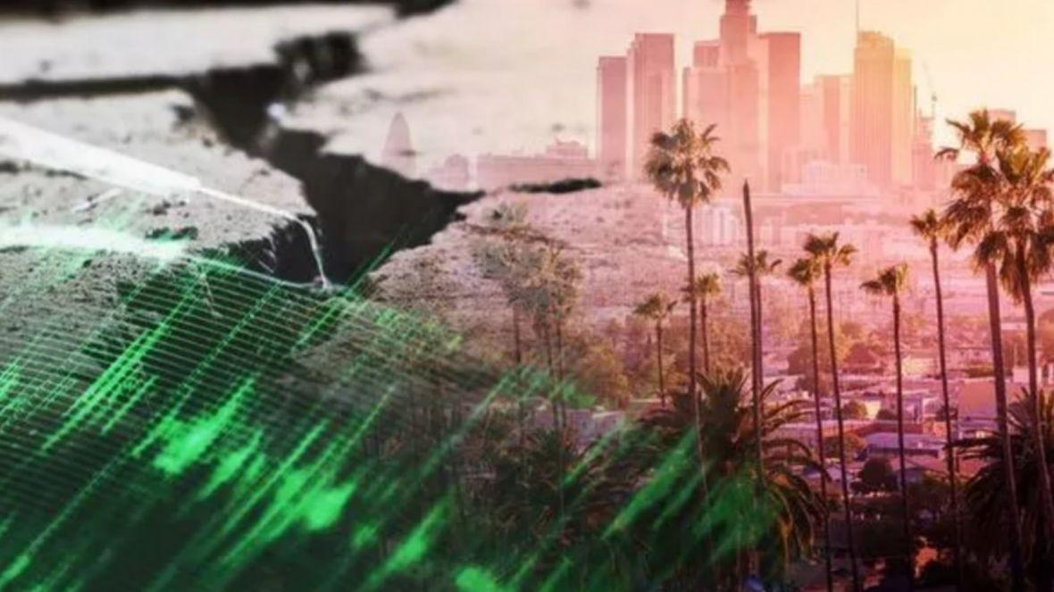 природные катастрофы, Калифорния, цунами, землетрясения, происшествия, США, предсказание
