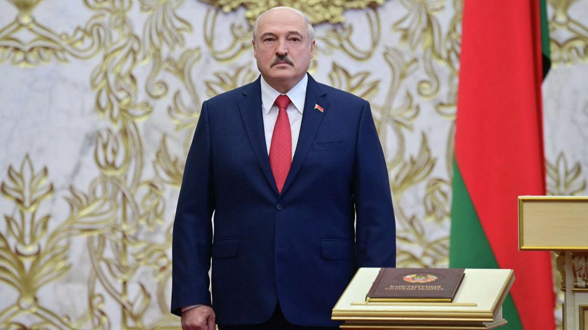 Задержание Протасевича: Великобритания ввела санкции против 99 физических и юрлиц из Беларуси